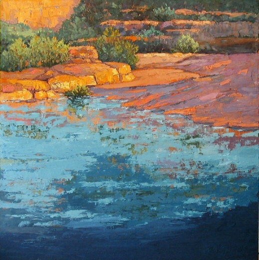 DESERT RIDGE JW MARRIOTT . Scottdale, Arizona